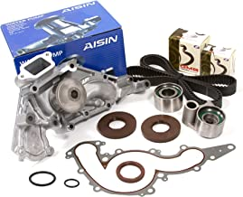 Evergreen TBK298WPA Fits 98-07 Toyota Tundra Lexus LS LX GS GX SC 4.7L 2UZFE Timing Belt AISIN Water Pump Kit