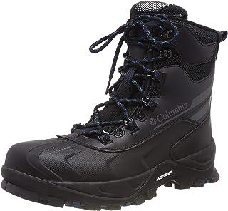 Columbia Men s Bugaboot Plus Iv Omni-Heat Mid Calf Boot ea081c28f1bfa