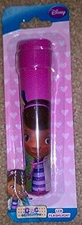 Disney Doc Mcstuffins Mini LED FlashLight