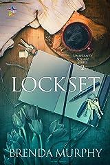 Lockset (University Square Book 2) Kindle Edition