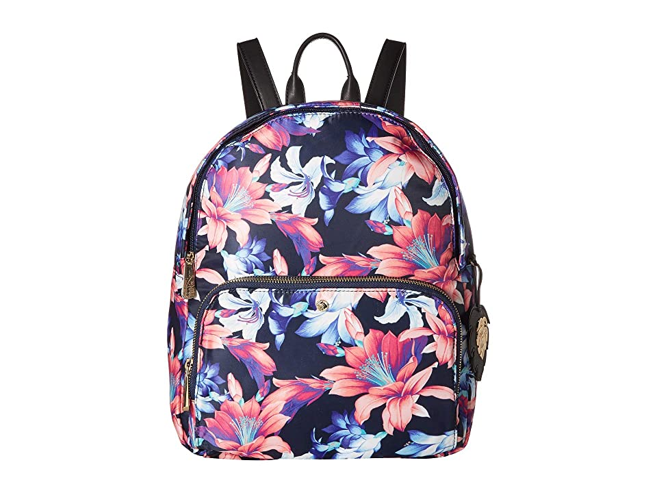 Tommy Bahama Siesta Key Zip Backpack (Costa Cactus) Backpack Bags