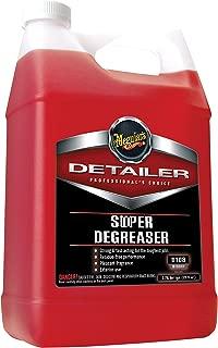 Best meguiars heavy duty degreaser Reviews