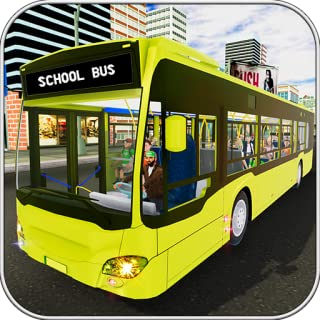 transit bus simulator