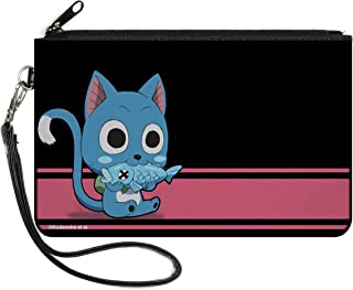 Watercolor Cute Axolotl Cute Buckle Coin Purses Buckle Buckle Change Purse Wallets
