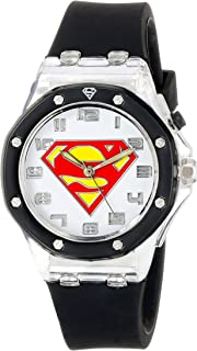 Superman Kids' SUP9026 Superman Watch