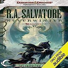 Neverwinter: Legend of Drizzt: Neverwinter Saga, Book 2