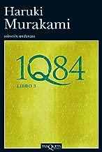 1Q84. Libro 3 (Spanish Edition)