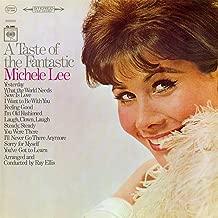 A Taste Of The Fantastic Michele Lee