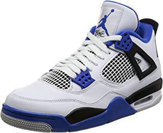 outlet online the cheapest timeless design Amazon.com: Air Jordan 4 retro: Clothing, Shoes & Jewelry