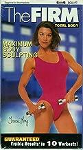Firm Total Body: Maximum Body Sculpting VHS