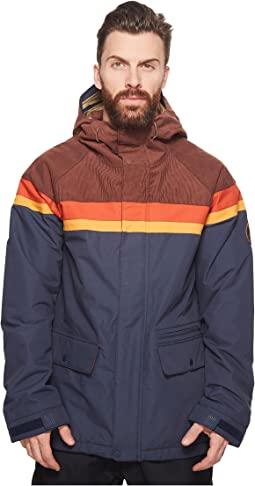 Burton - Docket Jacket