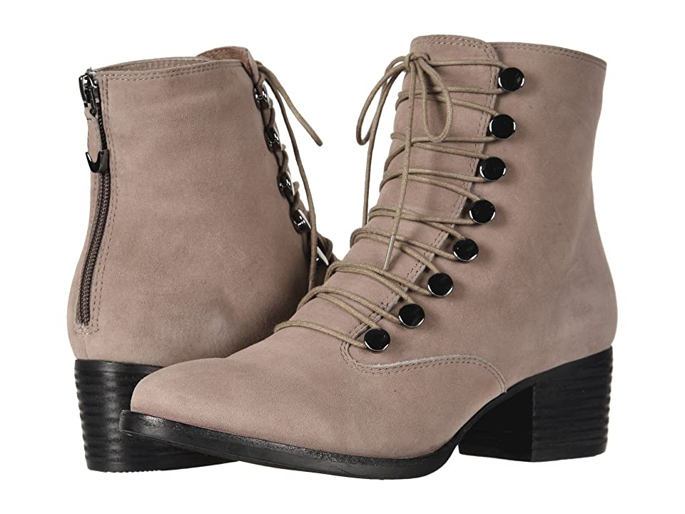 Earth Doral (Taupe Suede) Women