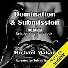 domination & submission the bdsm relationship handbook
