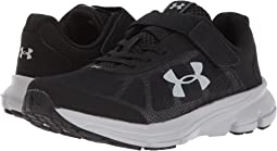 Under Armour Kids UA BPS Rave 2 AC Wide (Little Kid)