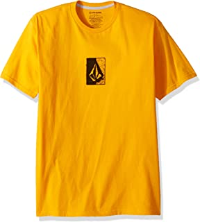 Volcom Men's Half Tone Short Sleeve Graphic Tee