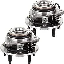 Best s10 wheel hub Reviews