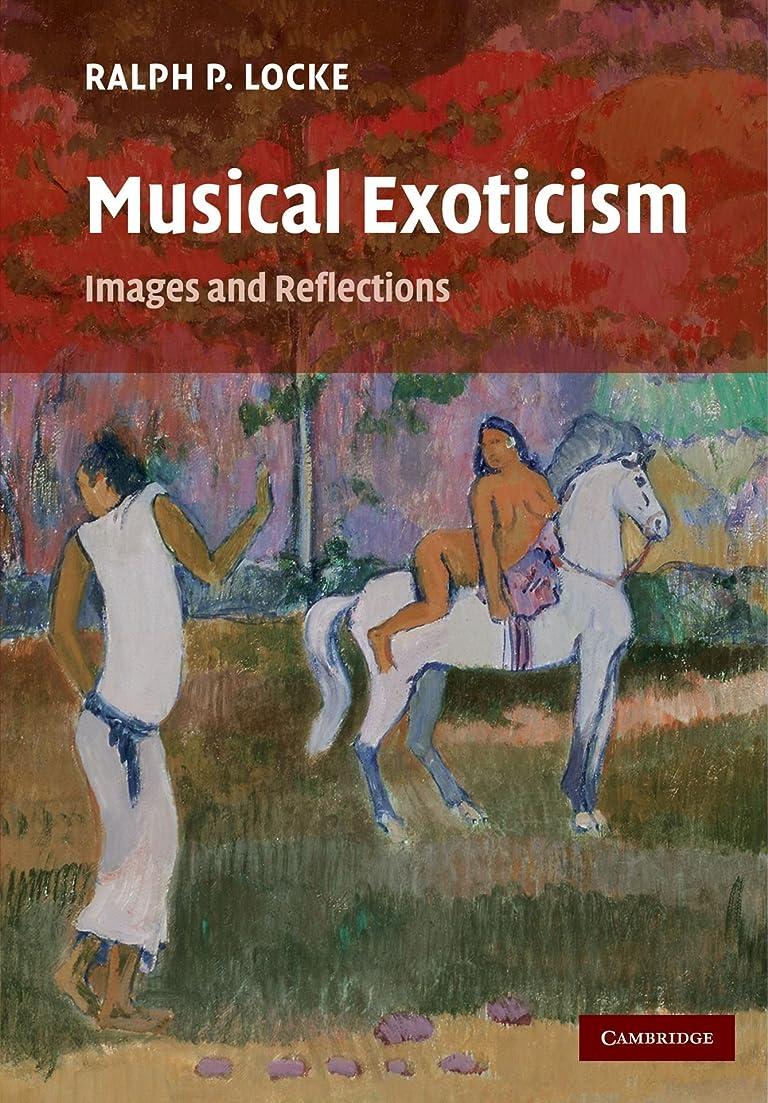 ジャンク月曜出席Musical Exoticism: Images and Reflections