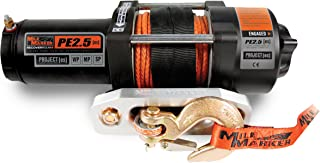 Best mile marker hydraulic winch Reviews