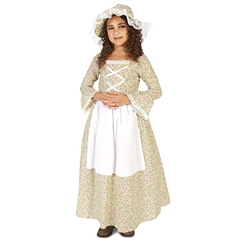 Colonial Dresses For Girls Amazon Com