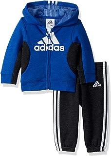 Baby Boys Sweatshirt and Sweatpants Set
