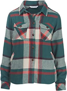 Women's Oxbow Bend Chunky-Flannel Shirt