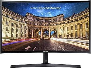 Samsung C27F398FWU - Monitor Curvo 27
