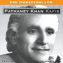 Pathanay Khan Kafis, Vol. 1