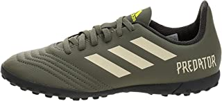 adidas Predator Tango 19.4, Boy's Turf Boots