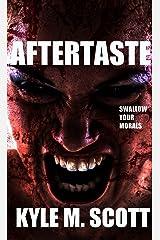 AFTERTASTE Kindle Edition