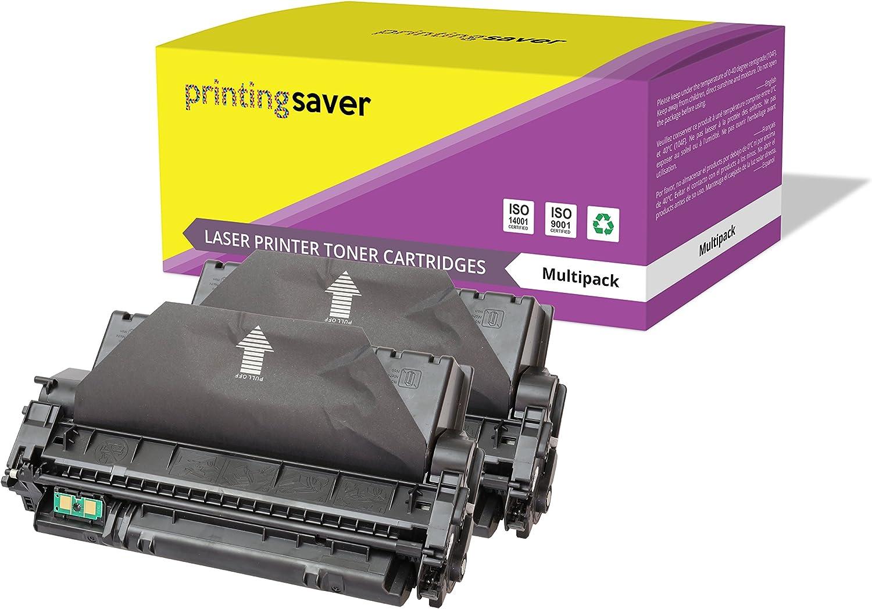 Q7553X 53X Printing Saver compatible laser 2 toners for HP LaserJet M2727 MFP M2727NF MFP M2727NFS MFP P2012 P2012N P2013 P2013N P2014 P2014DN P2014N P2014X P2015 P2015D P2015DN P2015DTN P2015N P2015X