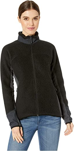 Minturn Full Zip Fleece
