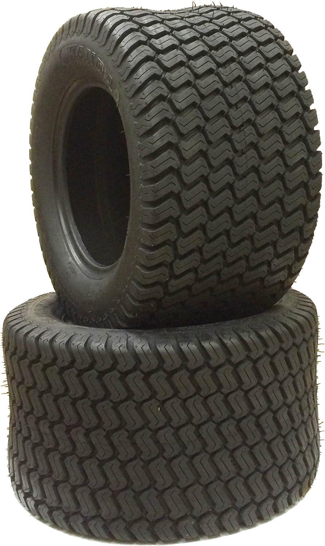 Max 44% OFF Set 2 WANDA 23x10.5-12 Lawn Mower Great interest Cart 13 Tires Turf 4PR - P332
