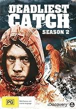 Deadliest Catch - Season 2 Set NON-USA FORMAT, PAL, Reg.0 Australia