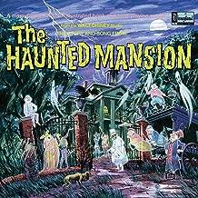 haunted mansion soundtrack
