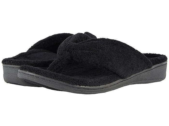 VIONIC  Gracie (Black) Womens Shoes