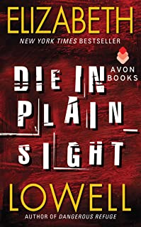 Die in Plain Sight (Rarities Unlimited Book 3)