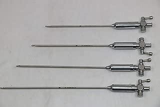 Laparoscopic Veress Needle100m 120mm 140mm 160mm Laparoscopy Instruments-4Piece