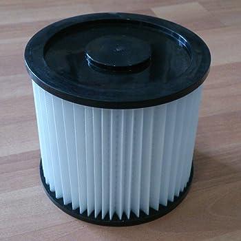 Filtro mecánico lavable Aspiradora tamaños ancho 18,5 Altura 16,5 para Rowenta, Modelo: Parkside PNTS 35/5, PNTS1250, PNTS 1500 B3, PNTS 1400 A1, Kärcher, Aqua Vac, calor Duo, Aqua Fam, Goblin: Amazon.es: Hogar