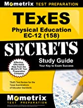 texas physical education certification practice test