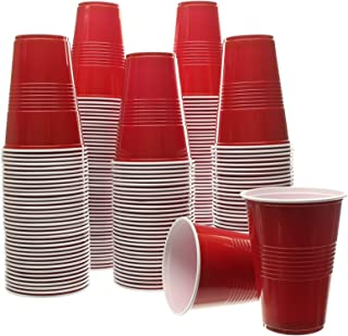 Best plastic cups red Reviews