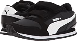 Puma Kids ST Runner v2 NL V (Little Kid)