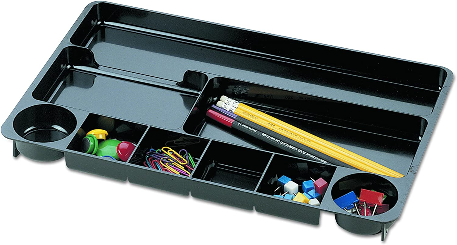 Universal 08120 Recycled Drawer Organizer trend rank Pl Super intense SALE Compartments Nine