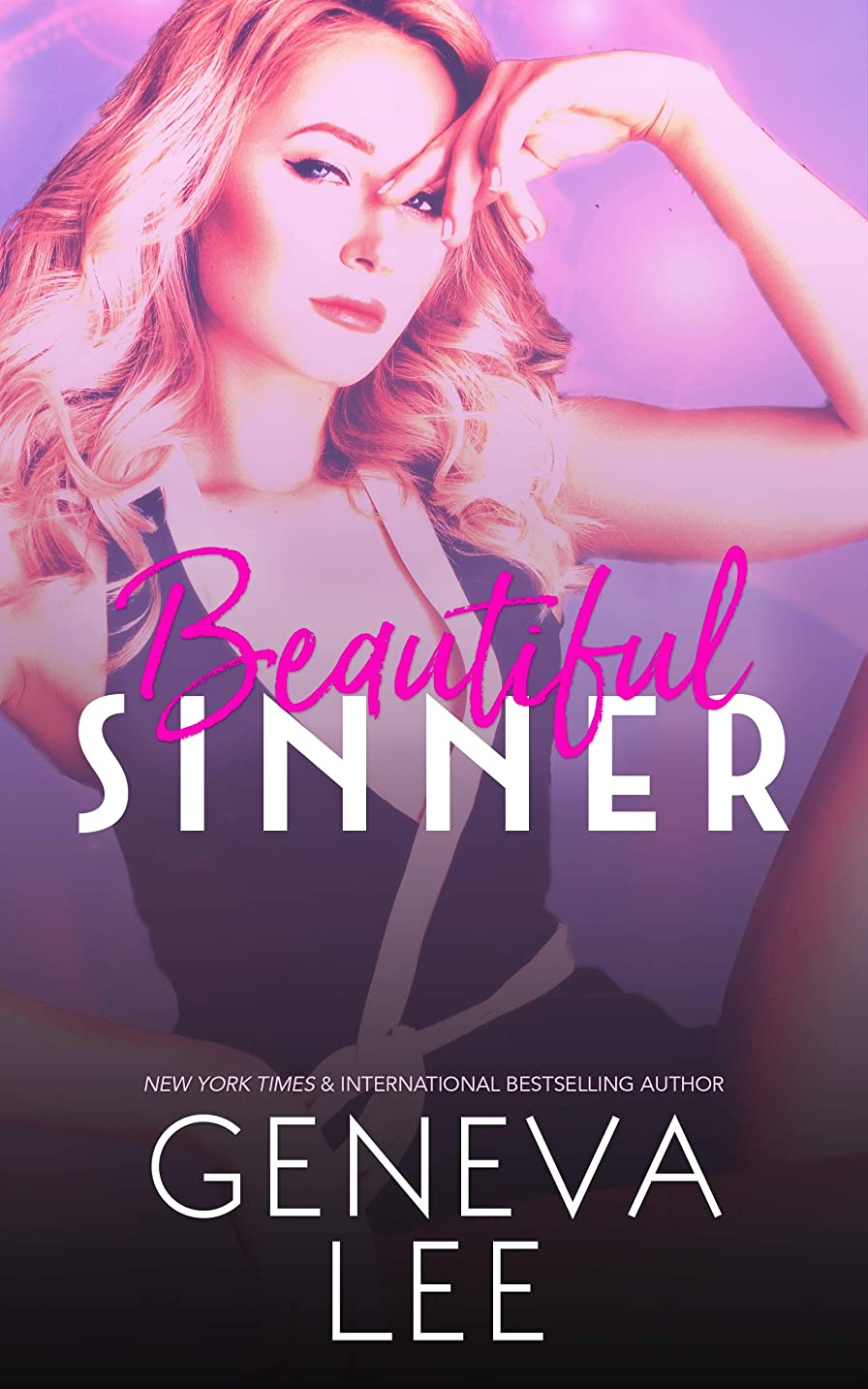 不十分な垂直Beautiful Sinner (Las Vegas Sins Book 2) (English Edition)