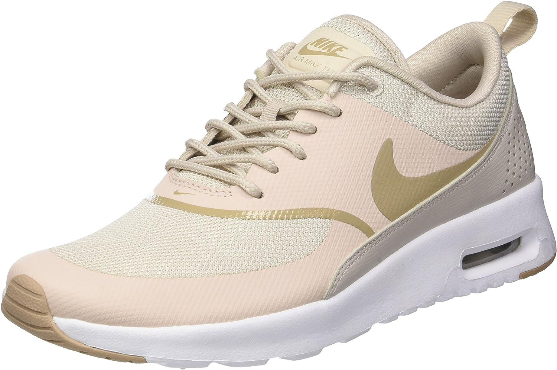 Nike Damen Turnschuhe Air Max Thea Laufschuhe