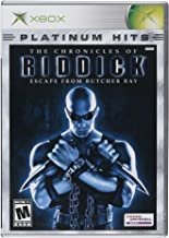 Chronicle of Riddick / Game