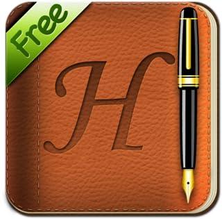 Handrite Notes Notepad Lite