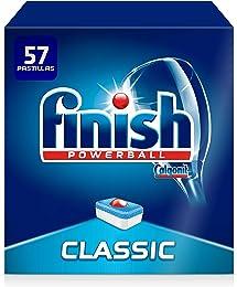 Finish Classic Tablettes pour lave-vaisselle Regul