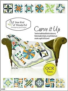 Best sew kind of wonderful curve it up pattern Reviews