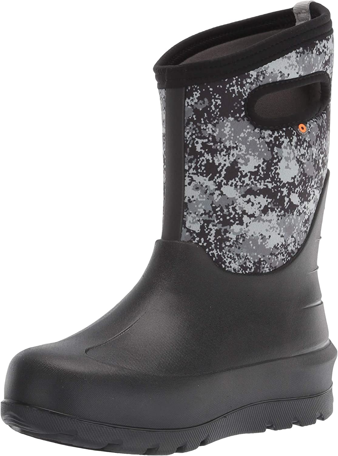 BOGS Unisex-Child San Diego Mall Neo-Classic All stores are sold Boot Rain