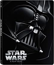 Star Wars: A New Hope Steel Book
